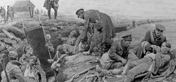 Nikola Tominac: Ličani u Velikom ratu - Bitka za Karpate 1915. godine