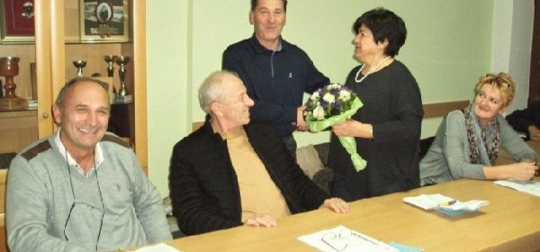 Obrtnica Marija Pavičić nakon 43 godine otišla u mirovinu