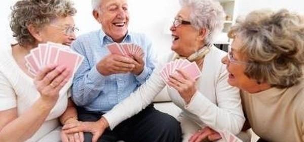 Čestitamo Međunarodni dan starijih osoba