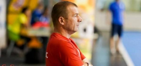 Željko Tonković novi je strateg Albone Potpićan 98