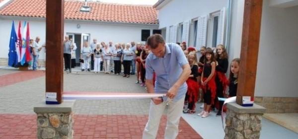 """Svečano obilježavanje završetka radova na izgradnj SRC """"Tenis"""""""