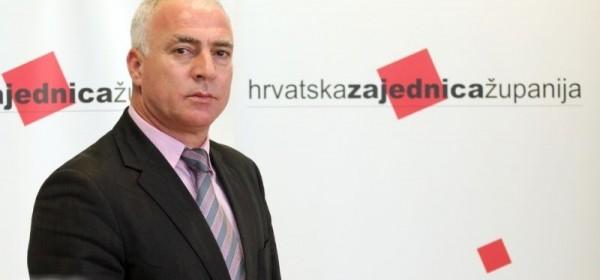 Otvoreno pismo predsjednika Zajednice županija Gorana Pauka o uhićenju hrvatskih branitelja u Orašju