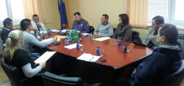 Održana 5. sjednica Vijeća za prevenciju Općine Plitvička Jezera