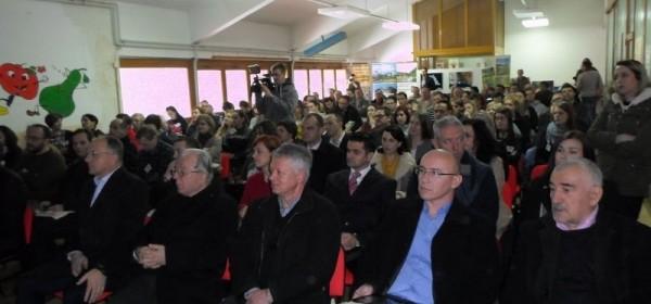 Pohvale znanstveno-stručnom skupu u Perušiću