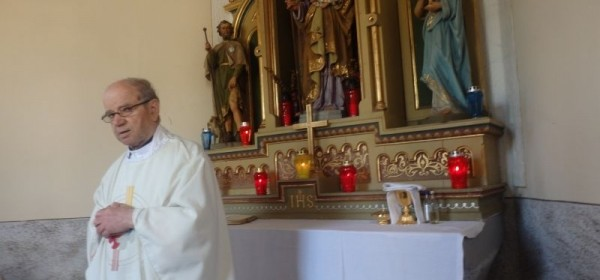Proslavljen blagdan Sv.Roka