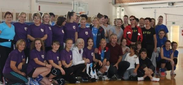 Održan 11.sportsko-rekreacijski susret žena u Otočcu