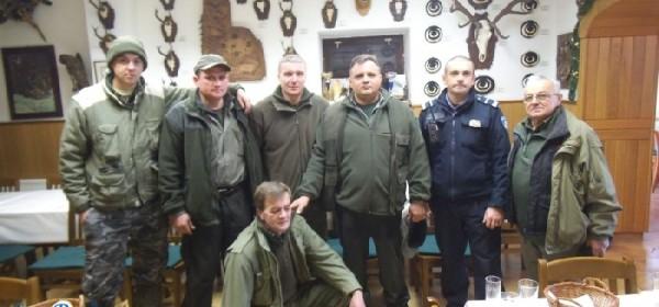 """U Senju održan sastanak u sklopu projekta """"Siguran lov"""""""