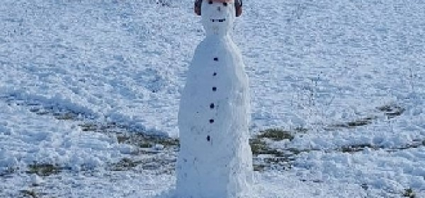 A Festival snjegovića? Je, 5. već!