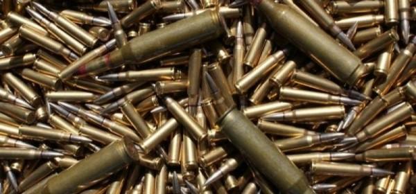 Pretragom pronađen eksploziv i streljivo