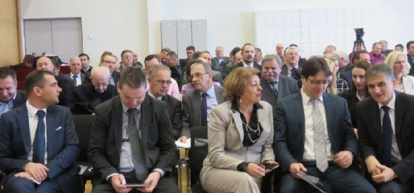 Tolušić: Poljoprivredno zemljište u najhitnijem roku bit će dano općinama i gradovima na upravljanje