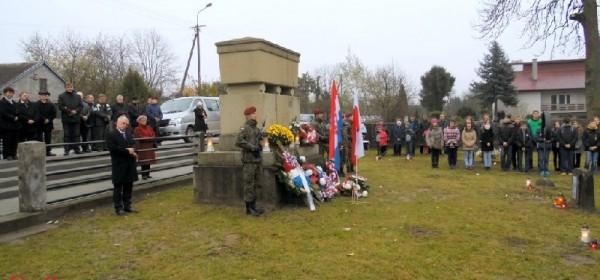 Počast poginulim hrvatskim vojnicima u Velikom ratu