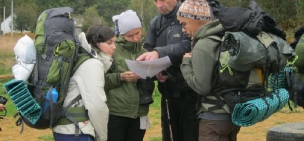Outward Bound međunarodni trening za trenere u Velikom Žitniku