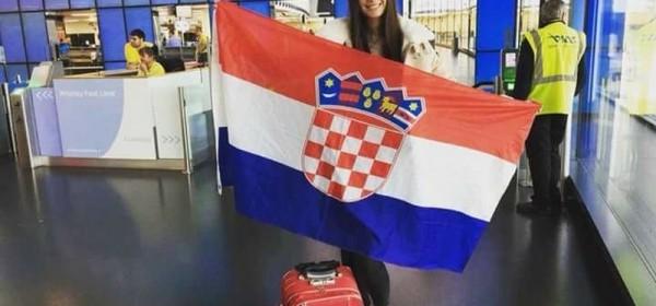 Još je mjesec dana preostalo do izbora za Miss svijeta na kojem će nas ove godine predstavljati predivna Senjkinja Tea Mlinarić.