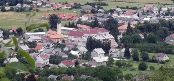 Investicija u vodovodnu mrežu u NP Plitvička jezera i okolne općine