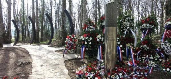 31. ožujka - 26. obljetnica pogibije J. Jovića
