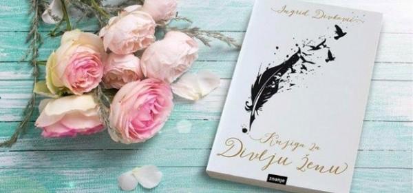 Knjiga za divlju ženu - povodom Večeri knjige