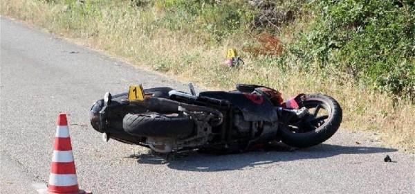Za vikend čak devet prometnih nesreća