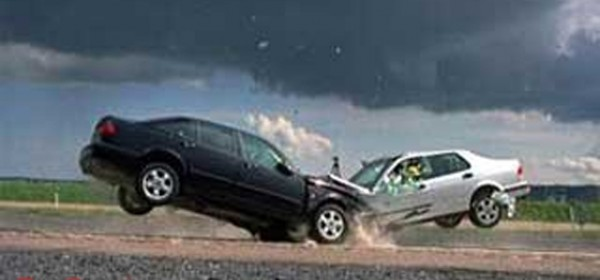 Previše prometnih nesreća