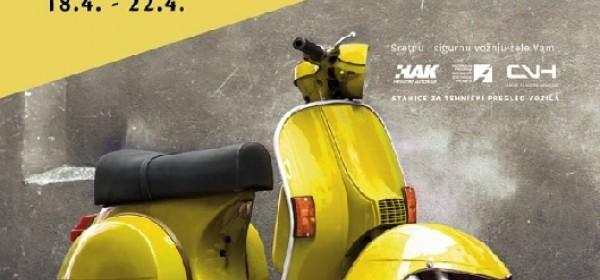 Dani tehničke ispravnosti motocikala