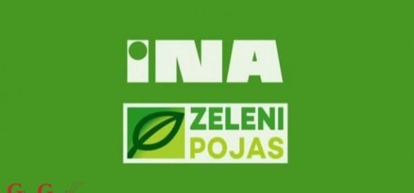 Otvoren natječaj za Zeleni pojas