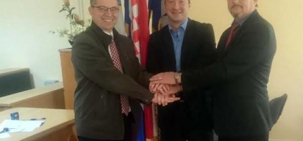 Jučer potpisan izborni koalicijski sporazum