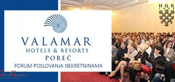 Danas i sutra 27. Forum poslovanja nekretninama