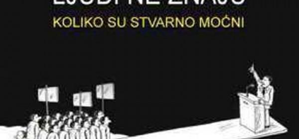 Nezavisna lista mladih Gospić u izbornoj utrci