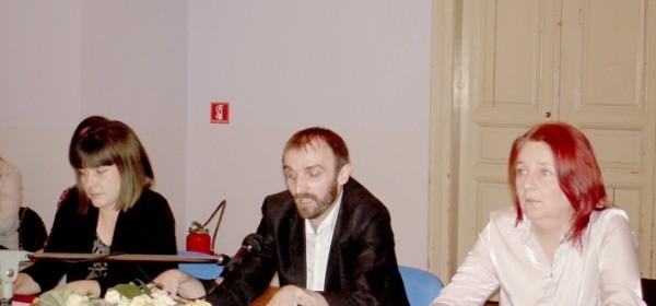 Sinoć publici predstavljen prvijenac Igora Oreškovića