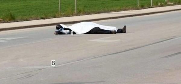Sletjela s ceste i poginula