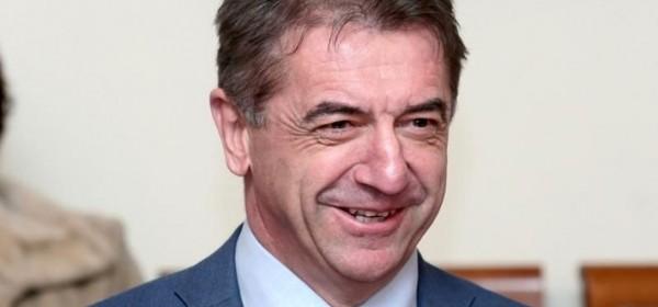 Darko Milinović i HDZ pobjednici na razini županije