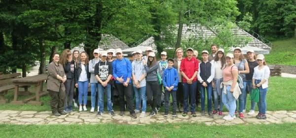 Mladi čuvari prirode