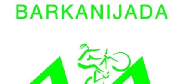 Evo i službena loga za ovogodišnju Barkanijadu