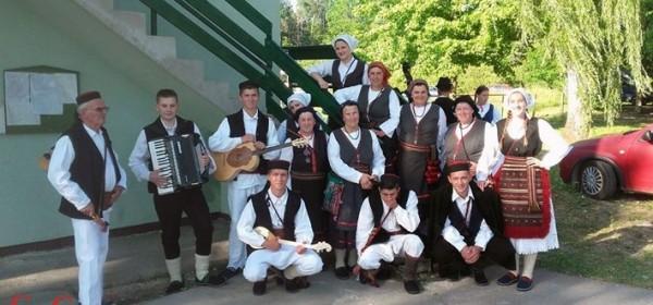 Kuterevci u Brežanima