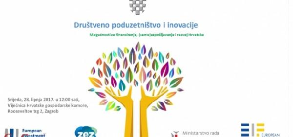 Društveno poduzetništvo i inovacije