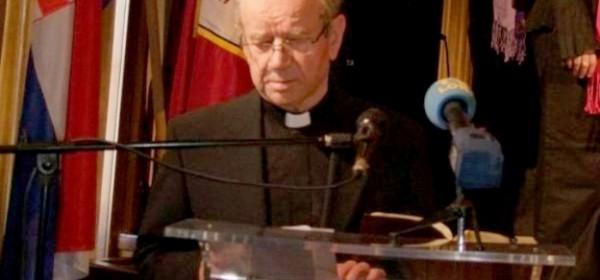 Promocija zbornika posvećena msgr. Tomislavu Šporčiću