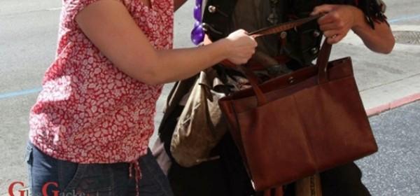 Čuvajte torbe i torbice !