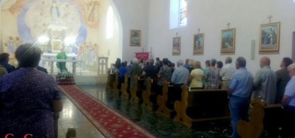 Proslava Dana državnosti u Brinju