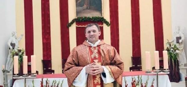 Za svećenika zaređen Pero Jurčević