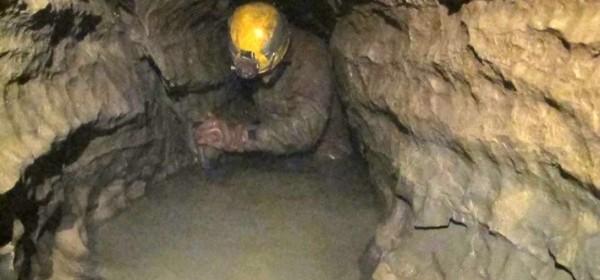 Slovačka jama je dublja za 4 metra
