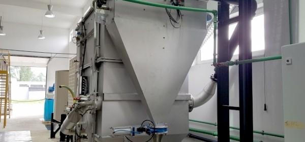 Altenativni izvori energije - iz organskog mulja