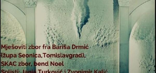U subotu Slavljenički koncert na Udbini