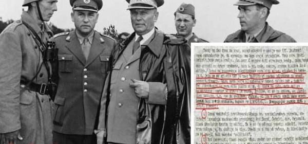 Tako su promišljali i postupali antifašisti tijekom Drugoga svjetskog rata