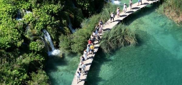Plitvička jezera - ukinut program F obilaska