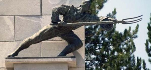 Oružana pobuna u Srbu nije bila antifašistički ustanak
