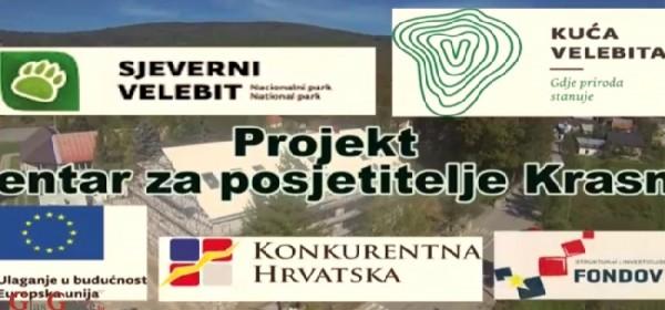Ministraica Žalac i ministar Ćorić - sutra u Krasnu