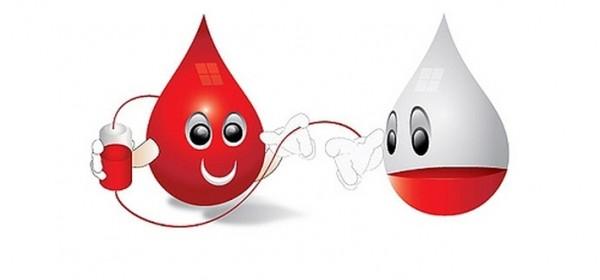 U srijedu dragovoljno darivanje krvi u Korenici i na Mukinjama