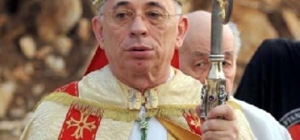 Nadbiskup Devčić u Boričevcu