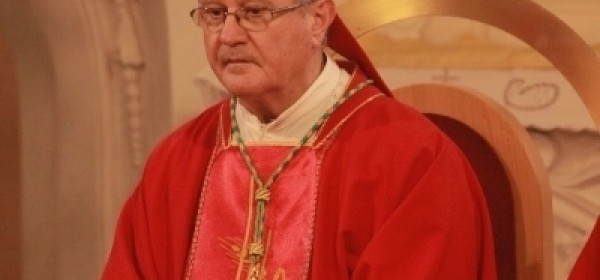 Poruka biskupa Križića povodom Dana hrvatskih mučenika