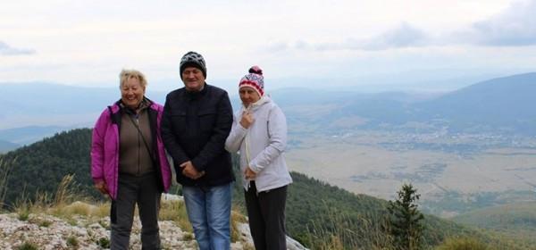 Dan planinara u Korenici