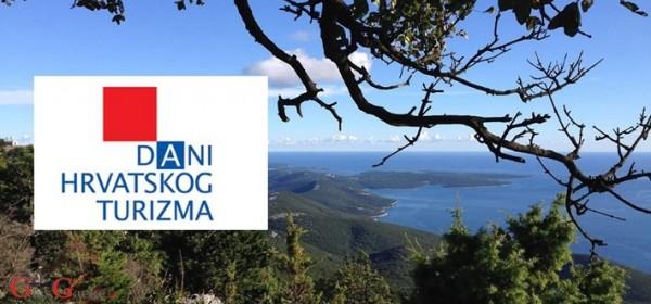 Dani hrvatskog turizma - u Malom Lošinju 25. i 26. listopada
